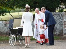 Kate Middleton, niciodata fara tocuri! Iata cum reuseste