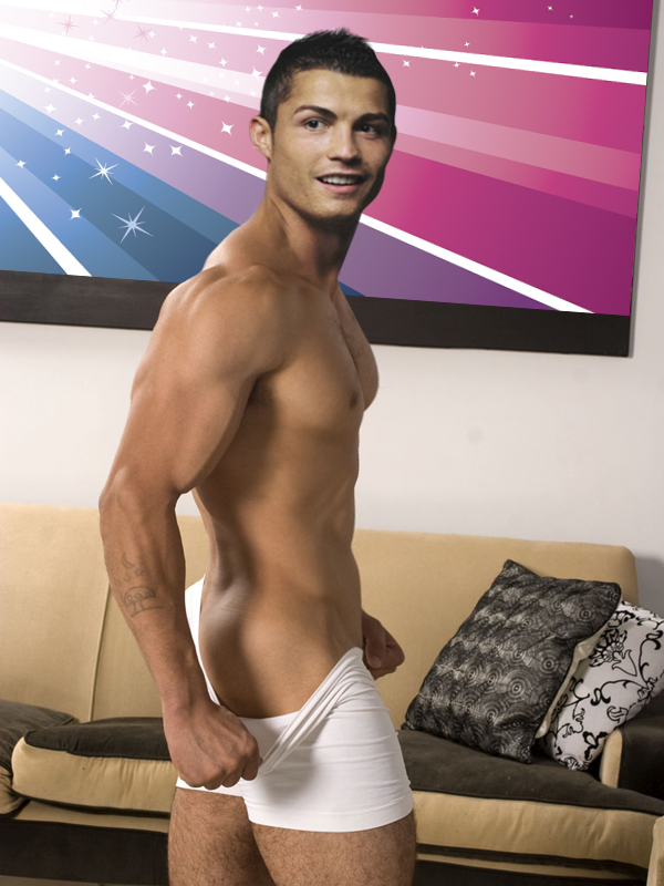 Think, that C ronaldo naked photos nice answer